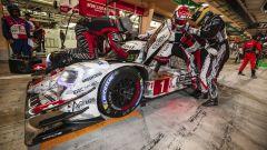 Team Rebellion Racing impegnato in Bahrain