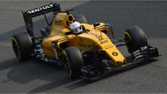 Team Renault F1 - GP Italia