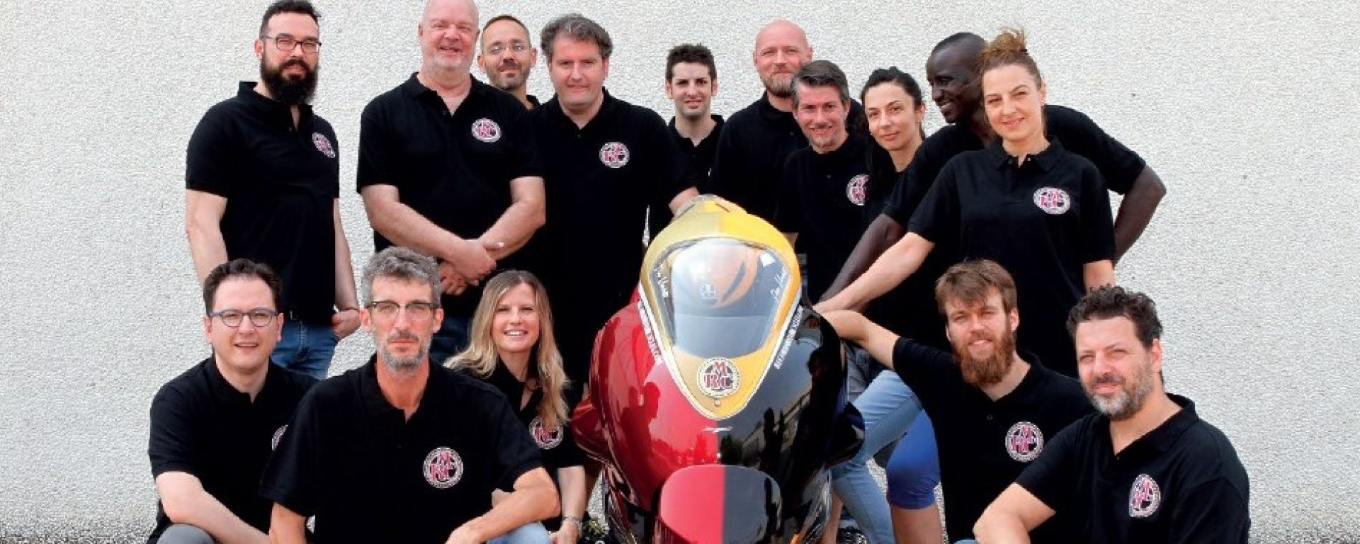 Team RMC (Record Motor Cycles)
