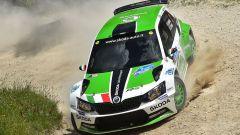 Team Skoda Motorsport Italia al CIR 2018  - Immagine: 4