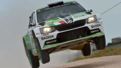 Team Skoda Motorsport Italia al CIR 2018  - Immagine: 5