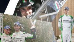 Team Skoda Motorsport Italia al CIR 2018  - Immagine: 1