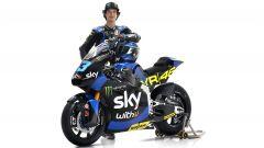 Team Sky Racing VR46 - Celestino Vietti