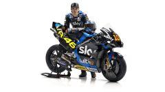 Team Sky VR46 Avintia MotoGP - Luca Marini