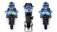 Team Suzuki Ecstar 2021