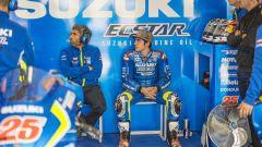 Team Suzuki Ecstar 2016 - Immagine: 11