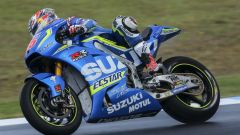 Team Suzuki Ecstar 2016 - Immagine: 21