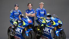 Team Suzuki Ecstar 2016 - Immagine: 25