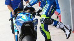 Team Suzuki Ecstar 2016 - Immagine: 51