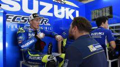 Team Suzuki Ecstar 2016 - Immagine: 66