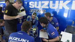 Team Suzuki Ecstar 2016 - Immagine: 68