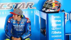 Team Suzuki Ecstar 2016 - Immagine: 76