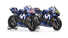 Team Yamaha Movistar 2018