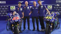 Team Yamaha Movistar