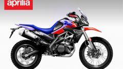 Aprilia, Honda, BMW, Ducati... le moto da sogno di Oberdan Bezzi - Immagine: 1