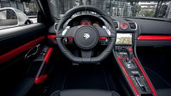 Techart Porsche Boxster 2013 - Immagine: 8