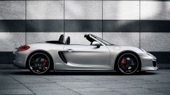 Techart Porsche Boxster 2013 - Immagine: 7