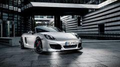 Techart Porsche Boxster 2013 - Immagine: 11