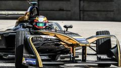 Techeetah Racing - Renault Formula e 2017/2018