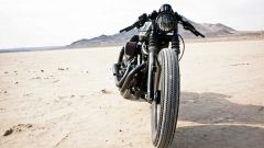 Technics Sporty by Roland Sands - Immagine: 1