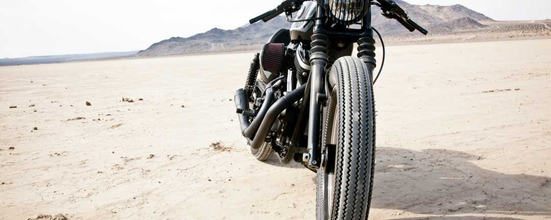 Technics Sporty by Roland Sands