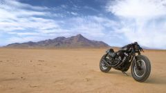 Technics Sporty by Roland Sands - Immagine: 37