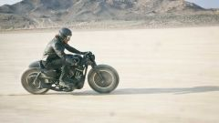 Technics Sporty by Roland Sands - Immagine: 31