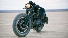 Technics Sporty by Roland Sands - Immagine: 23