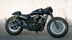 Technics Sporty by Roland Sands - Immagine: 3
