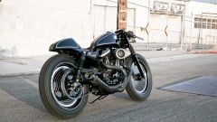 Technics Sporty by Roland Sands - Immagine: 5
