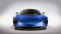 Techrules GT96 aveva debuttato come concept al Salone di Ginevra 2016