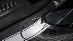 Techrules Ren RS: il tubo di Pitot
