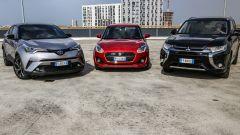 Auto ibride Mild, Full e Plug In: come si guidano? - Immagine: 1