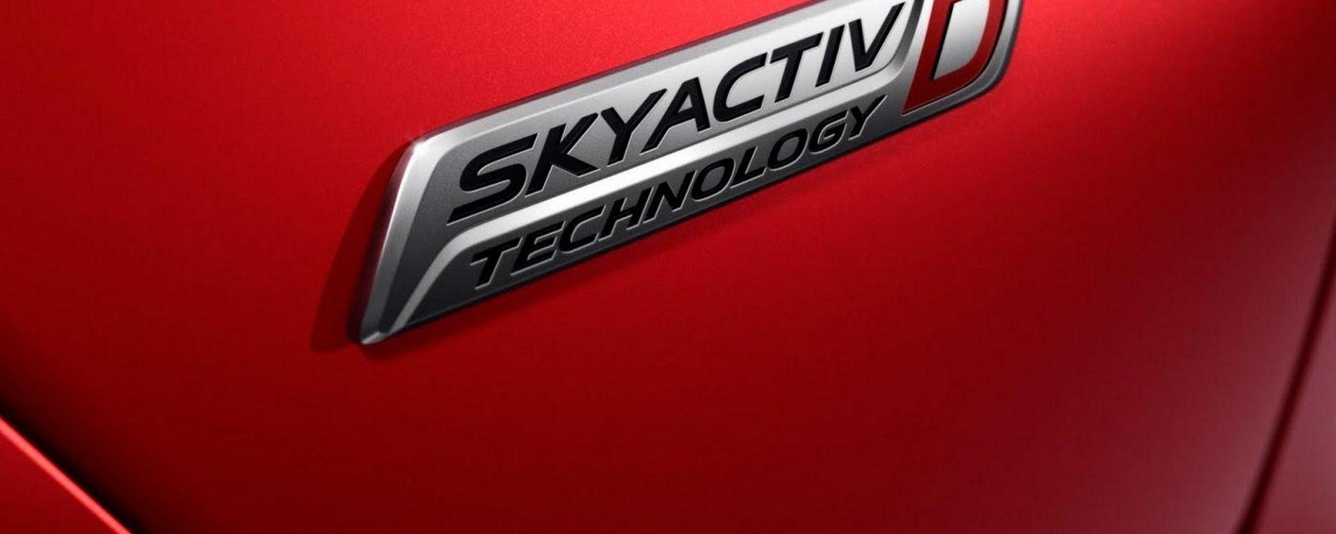 Tecnologie Skyactiv, Mazda crede nel futuro dei motori diesel e benzina