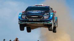 Teemu Suninen - Ford Fiesta Wrc Plus