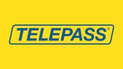 Telepass 2019: il logo