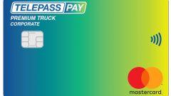 Telepass 2019: la carta di credito associata