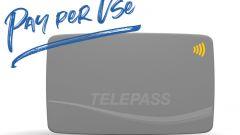 Telepass Pay Per Use, nuovo abbonamento flessibile. Come funziona
