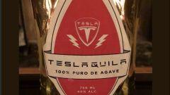 Tequila by Tesla: la prima Teslaquila