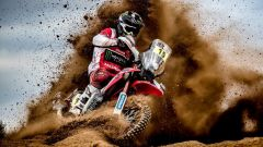 Termignoni firma gli scarichi delle Honda per il Dakar Rally - Immagine: 2