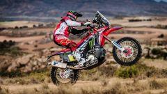 Termignoni firma gli scarichi delle Honda per il Dakar Rally - Immagine: 5