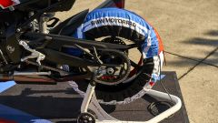 Termocoperte dedicate per la BMW M 1000 RR