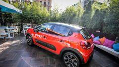 Terrazza Citroën: ecco dove vedere (in anteprima) la nuova C3 - Immagine: 12