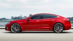 Tesla: aggiornamento hardware per le vecchie Model S e Model X