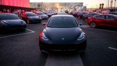 Tesla: al lavoro su un' intelligenza artificiale in stile K.I.T.T.