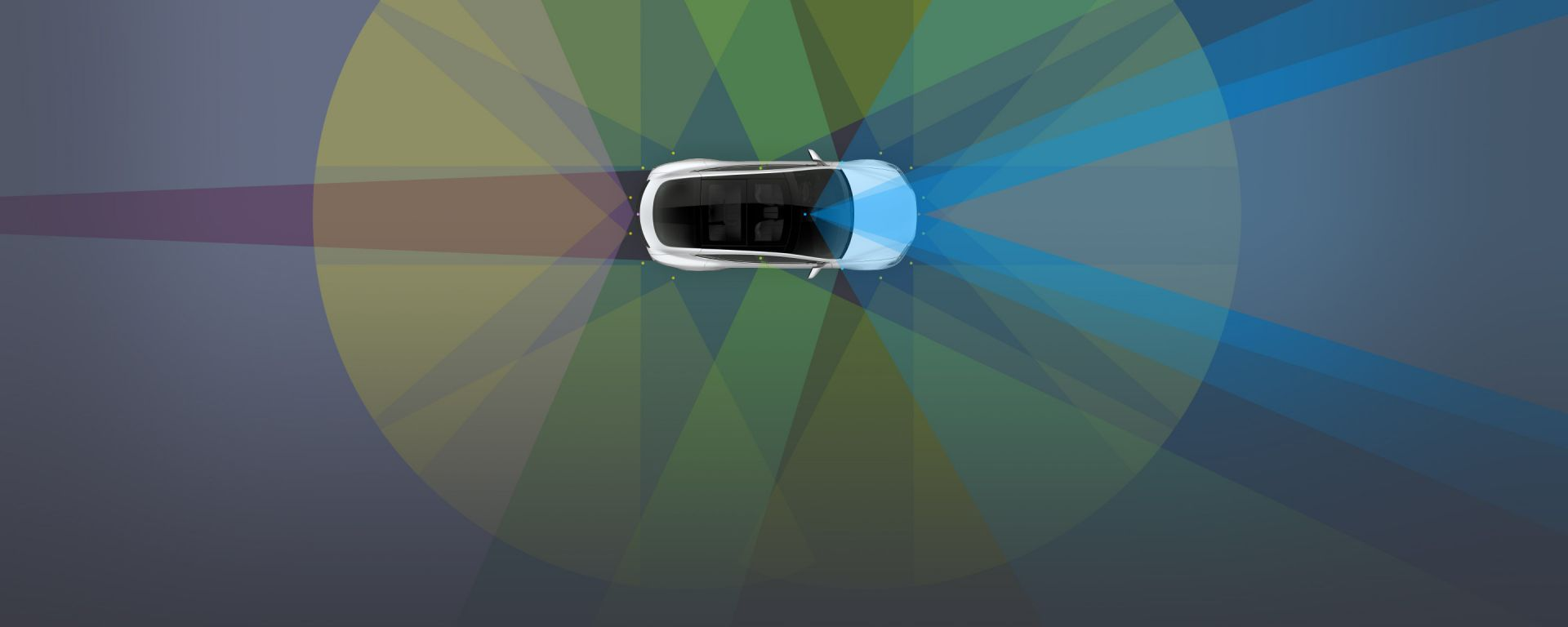 Tesla Autopilot: il video dal sedile del passeggero