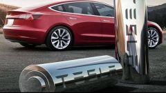 Tesla, entro il 2023 nuova compatta a 25.000 dollari - Immagine: 2