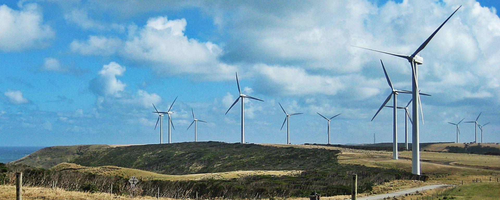 Tesla costruirà la batteria al litio più grande del mondo, da collegare a una wind farm in Australia