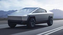 Tesla Cybertruck 2021: struttura troppo rigida e pericolosa per il pick-up elettrico americano