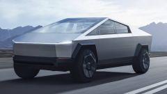 Tesla Cybertruck, già 200.000 ordini